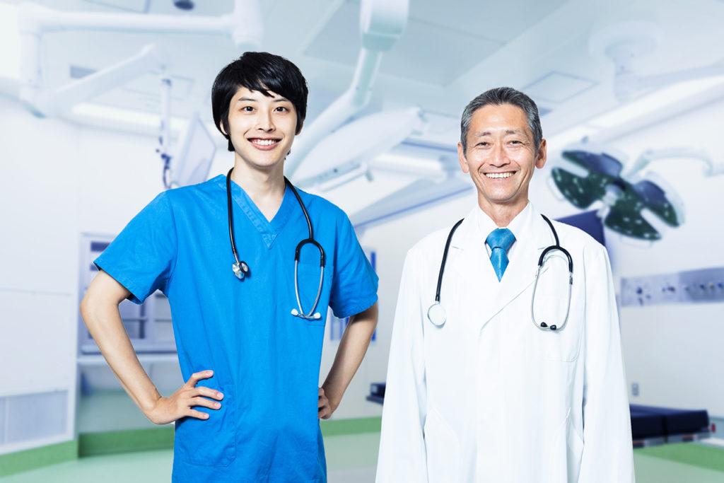 医療機関の経営支援事業